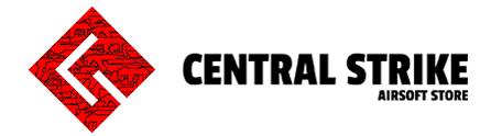 Central Strike - Loja de Airsoft PORTUGAL - AVEIRO