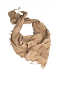 COYOTE SHEMAGH SCARF