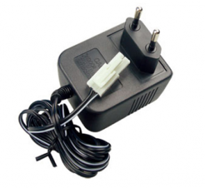 DRAGONPRO 12V 250mA Charger for 6.0V-9.6V Batteries Mini Male Ta