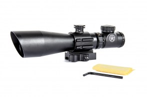 Riflescope-Compact-3-9X42-Red-Green-Illuminated-Reticle-w-QD-Mou-extra-big-62745-869