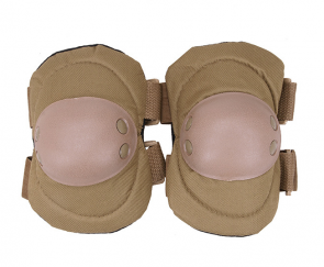 set of elbow protections pags - coote